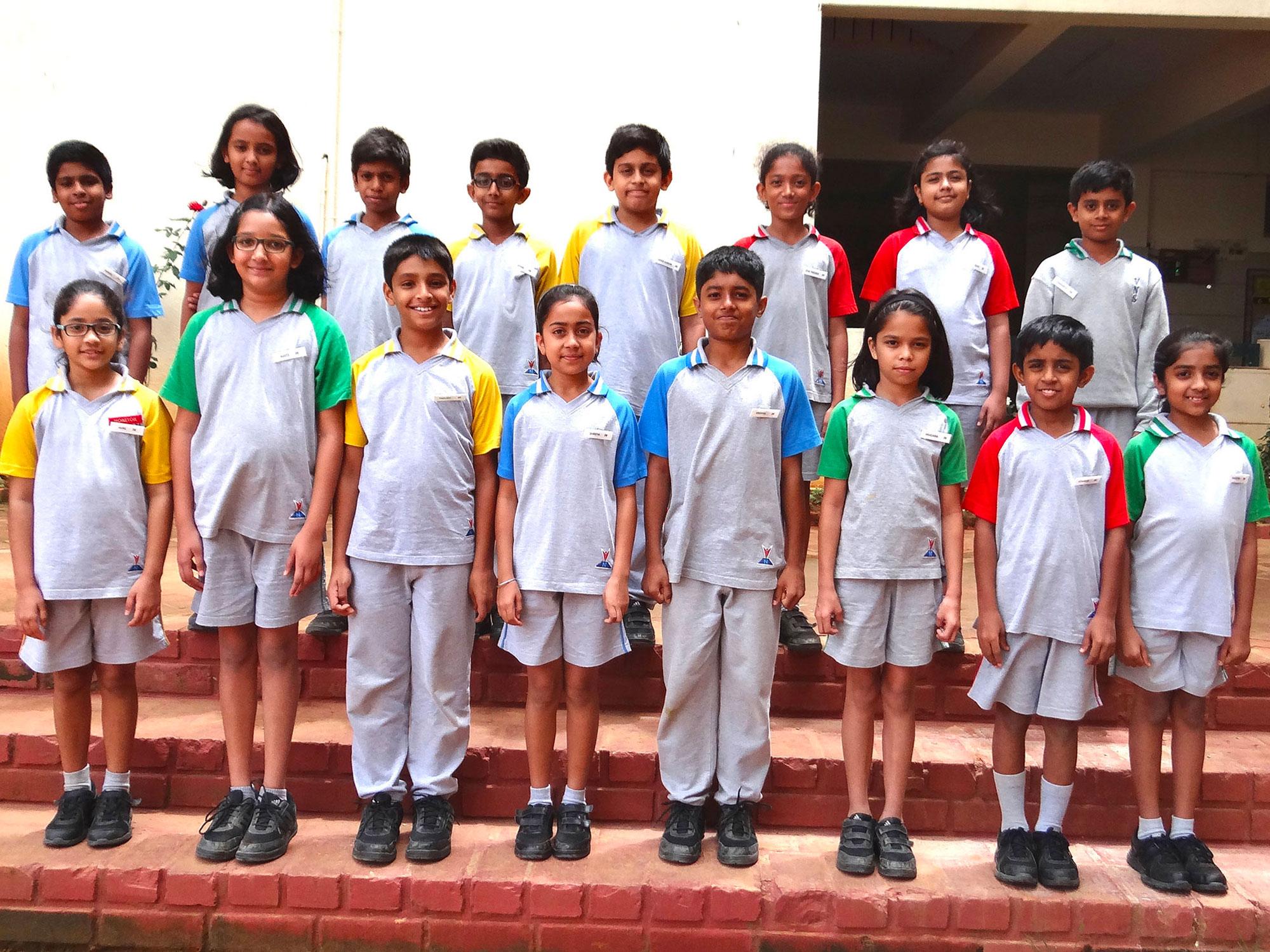 Student Council Junior School