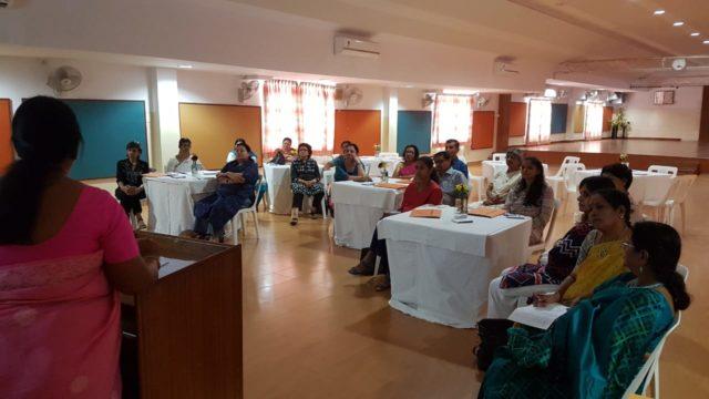 Trustees and Advisory Board Members - Meeting held on August 2018
