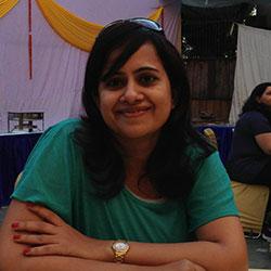 Ms. Kanchan Rajda