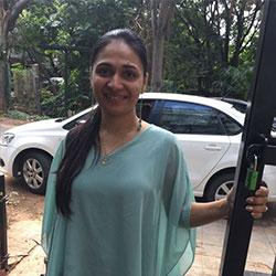 Ms. Mansi Vithani
