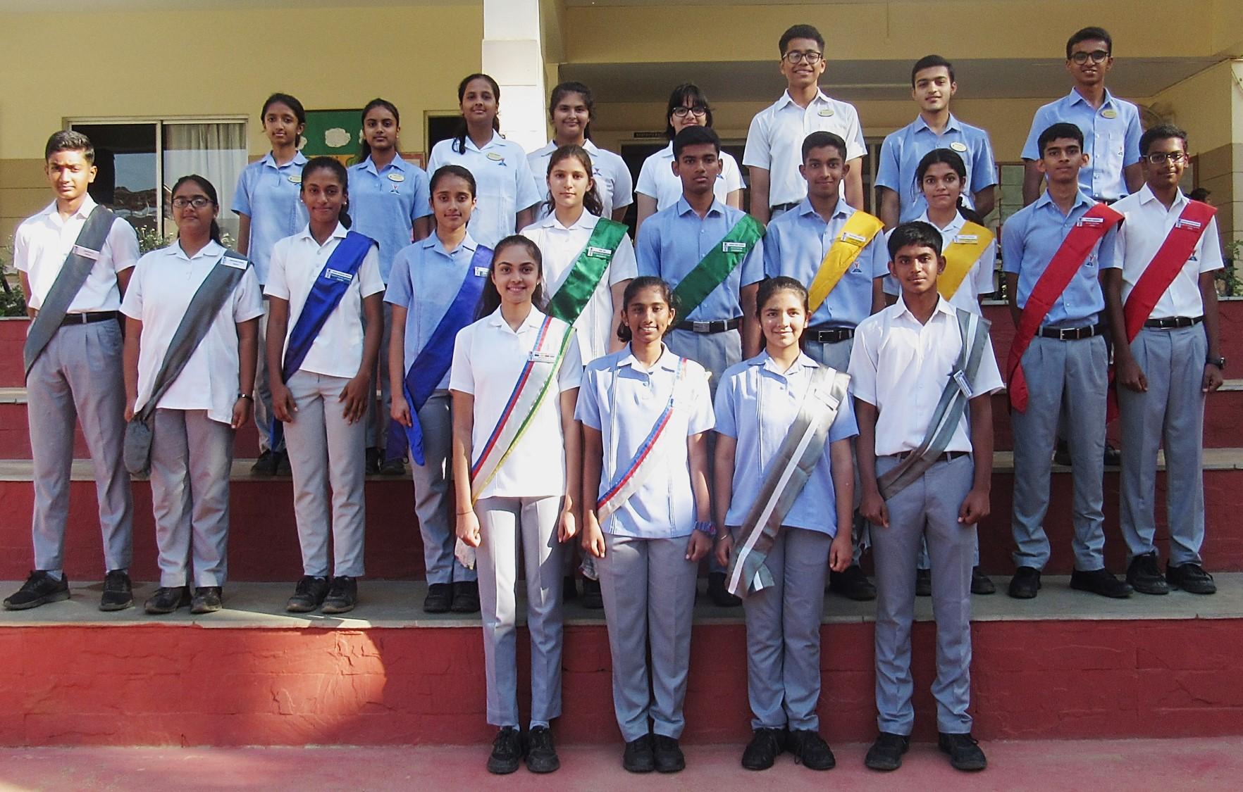 Student Council Senior School