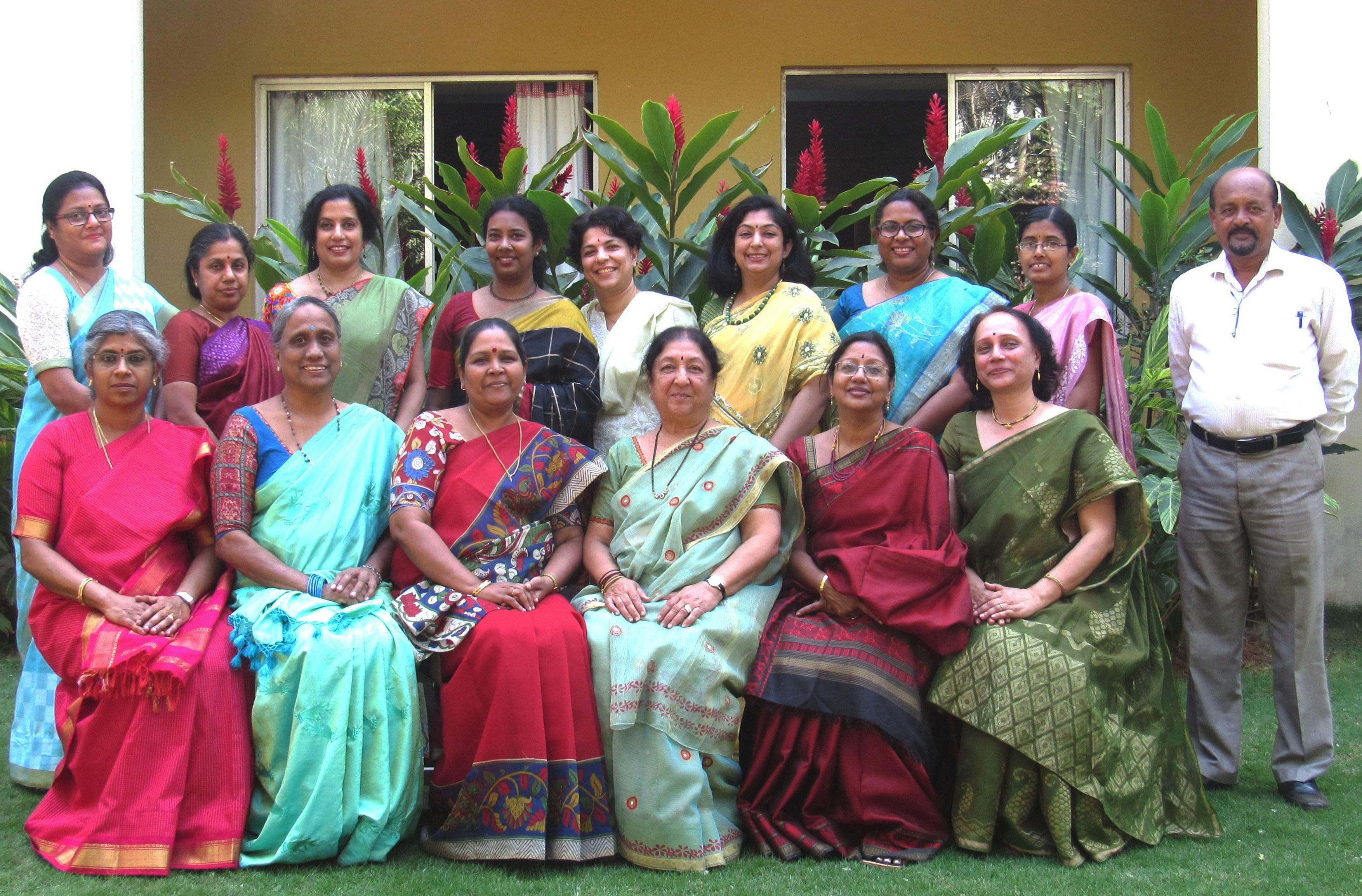 I.S.C Teachers